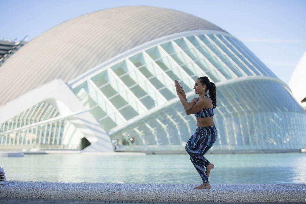 Elad Itzkin Yoga Photography - Clàudia Sainz - Shimaya Yoga - Valencia Spain - 3676