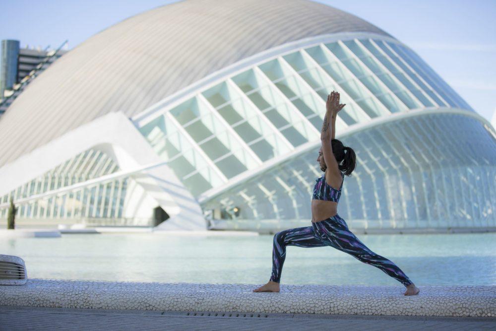 Elad Itzkin Yoga Photography - Clàudia Sainz - Shimaya Yoga - Valencia Spain - 3678