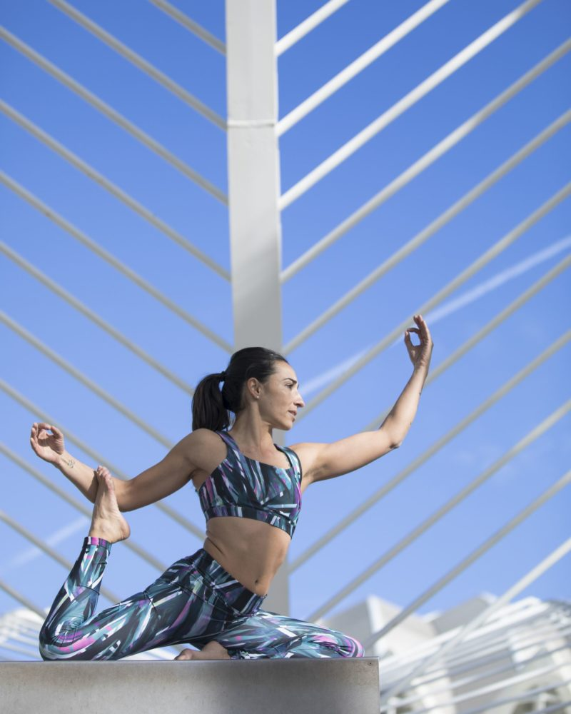 Elad Itzkin Yoga Photography - Clàudia Sainz - Shimaya Yoga - Valencia Spain - 3721