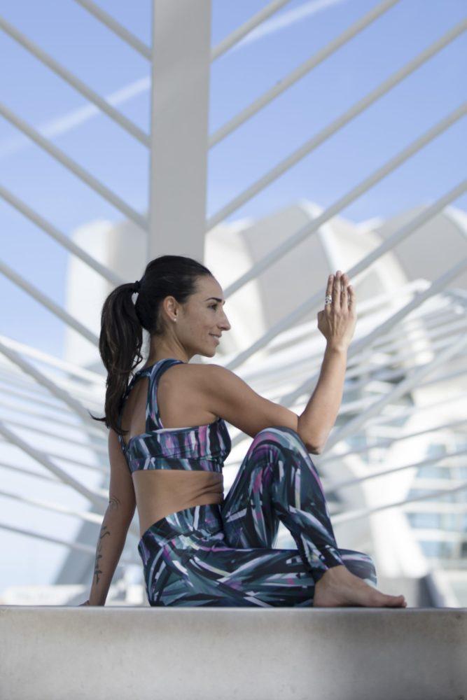 Elad Itzkin Yoga Photography - Clàudia Sainz - Shimaya Yoga - Valencia Spain - 3731