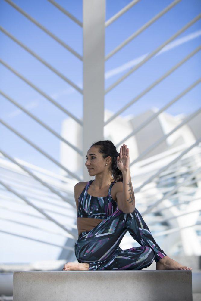 Elad Itzkin Yoga Photography - Clàudia Sainz - Shimaya Yoga - Valencia Spain - 3734