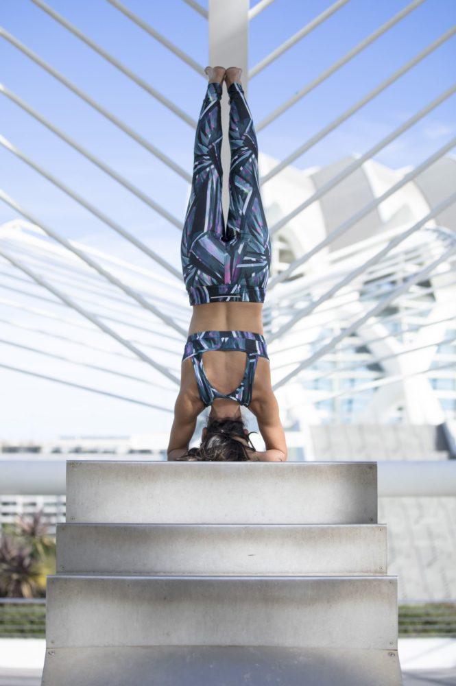 Elad Itzkin Yoga Photography - Clàudia Sainz - Shimaya Yoga - Valencia Spain - 3754