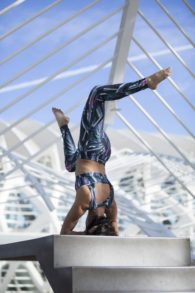 Elad Itzkin Yoga Photography - Clàudia Sainz - Shimaya Yoga - Valencia Spain - 3769