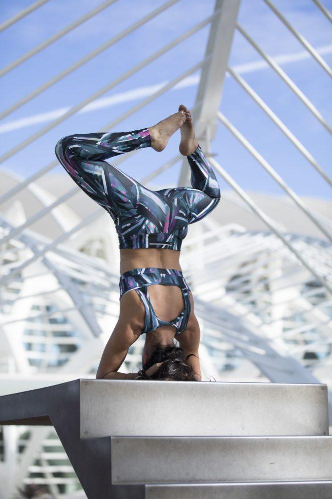 Elad Itzkin Yoga Photography - Clàudia Sainz - Shimaya Yoga - Valencia Spain - 3770