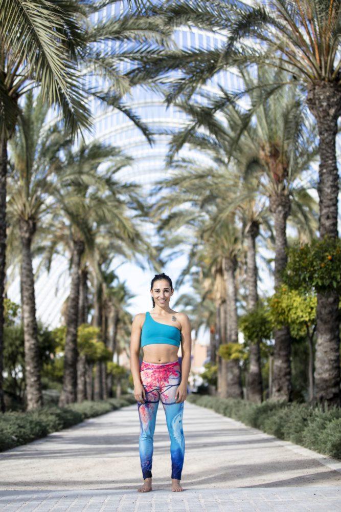 Elad Itzkin Yoga Photography - Clàudia Sainz - Shimaya Yoga - Valencia Spain - 3781