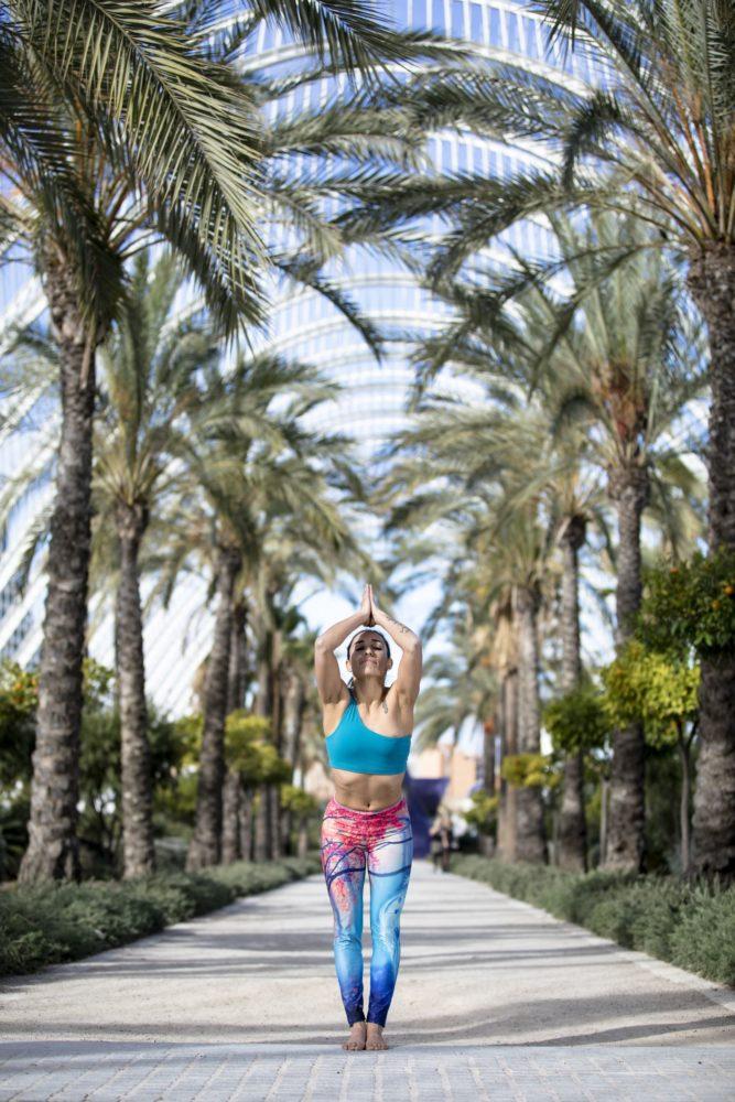 Elad Itzkin Yoga Photography - Clàudia Sainz - Shimaya Yoga - Valencia Spain - 3785