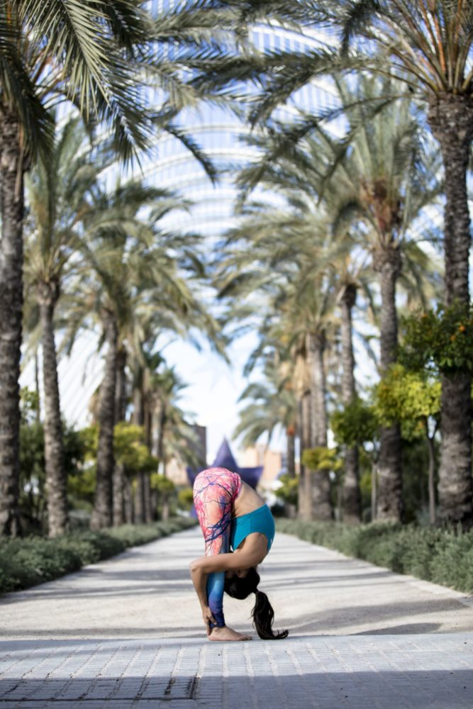 Elad Itzkin Yoga Photography - Clàudia Sainz - Shimaya Yoga - Valencia Spain - 3791