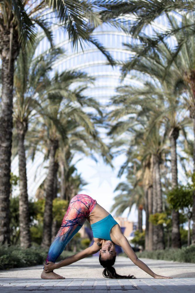 Elad Itzkin Yoga Photography - Clàudia Sainz - Shimaya Yoga - Valencia Spain - 3797