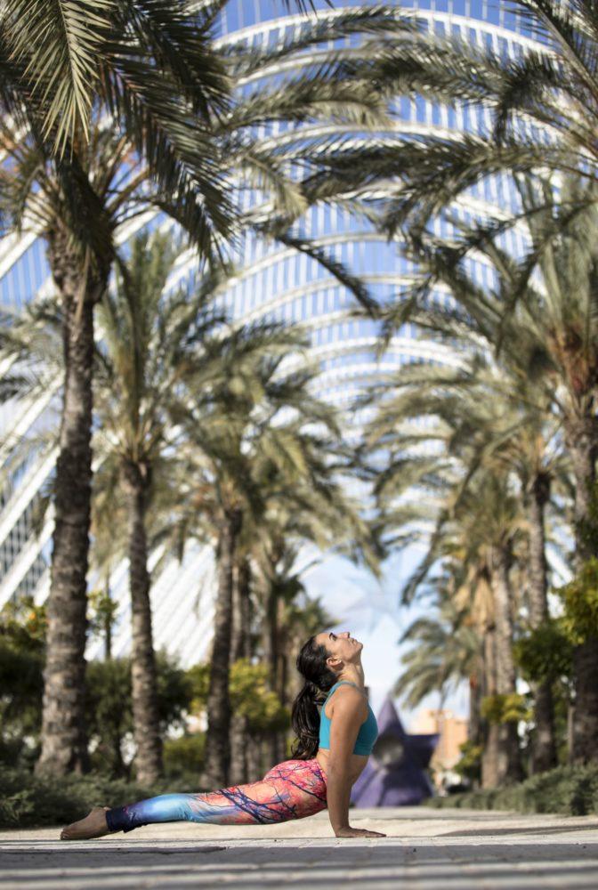 Elad Itzkin Yoga Photography - Clàudia Sainz - Shimaya Yoga - Valencia Spain - 3821
