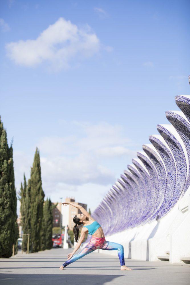 Elad Itzkin Yoga Photography - Clàudia Sainz - Shimaya Yoga - Valencia Spain - 3836
