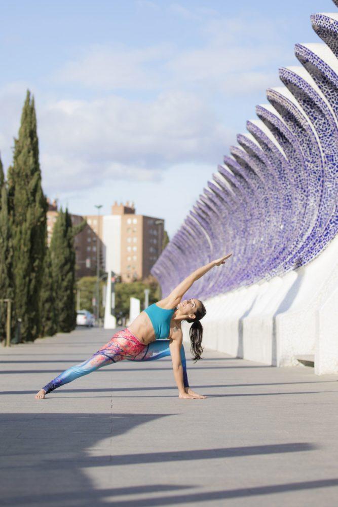 Elad Itzkin Yoga Photography - Clàudia Sainz - Shimaya Yoga - Valencia Spain - 3842