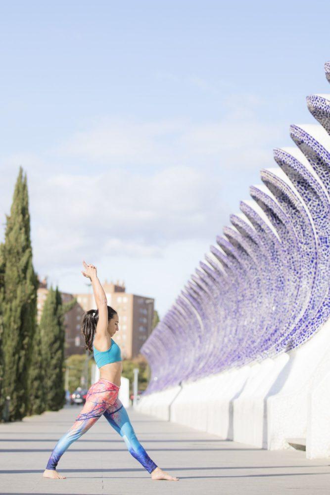 Elad Itzkin Yoga Photography - Clàudia Sainz - Shimaya Yoga - Valencia Spain - 3846