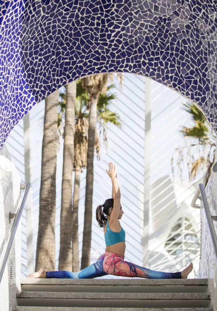 Elad Itzkin Yoga Photography - Clàudia Sainz - Shimaya Yoga - Valencia Spain - 3861