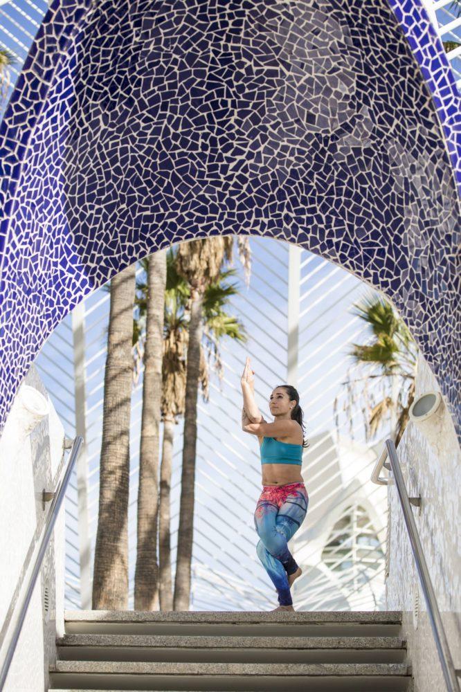 Elad Itzkin Yoga Photography - Clàudia Sainz - Shimaya Yoga - Valencia Spain - 3892