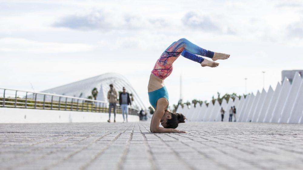 Elad Itzkin Yoga Photography - Clàudia Sainz - Shimaya Yoga - Valencia Spain - 3911