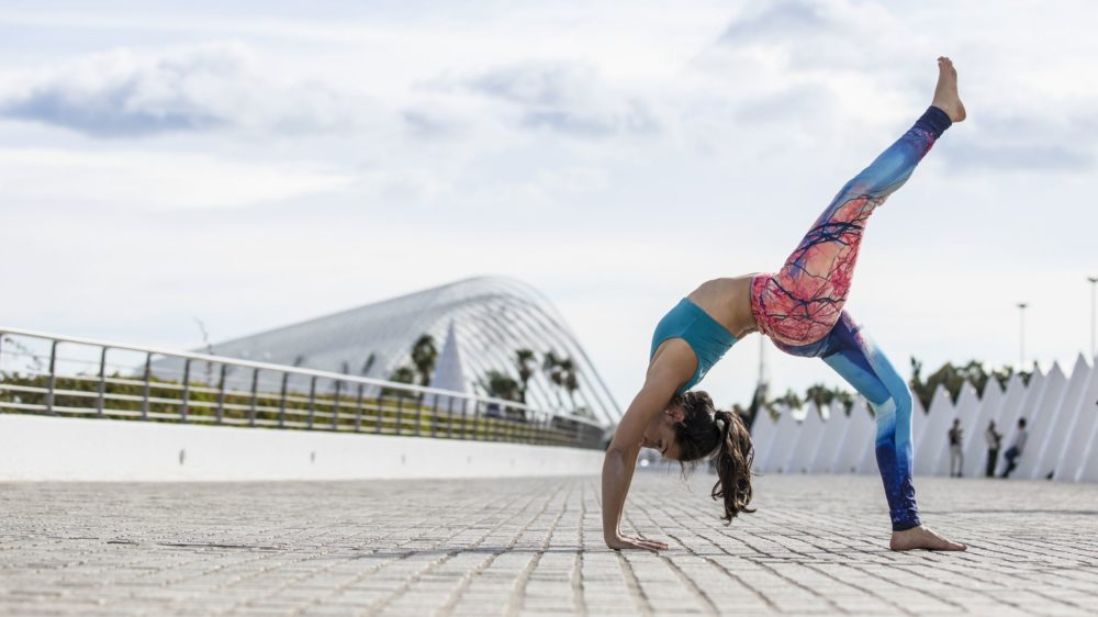 Elad Itzkin Yoga Photography - Clàudia Sainz - Shimaya Yoga - Valencia Spain - 3941