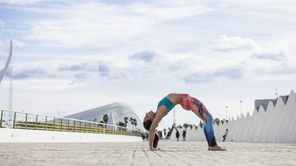 Elad Itzkin Yoga Photography - Clàudia Sainz - Shimaya Yoga - Valencia Spain - 3953