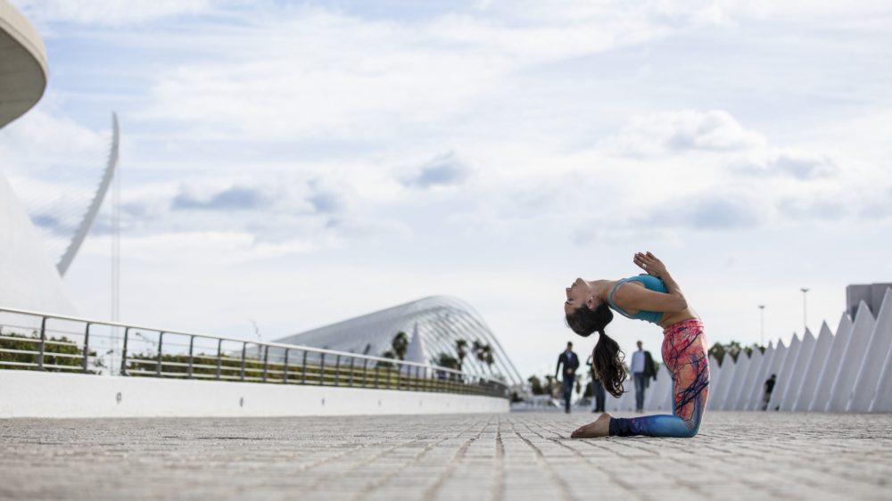 Elad Itzkin Yoga Photography - Clàudia Sainz - Shimaya Yoga - Valencia Spain - 3966