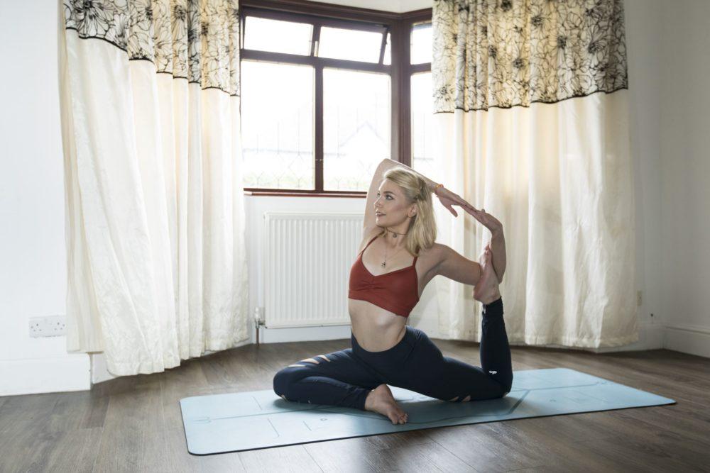 Elad Itzkin Yoga Photography - Deanna Foster - ELAD6540