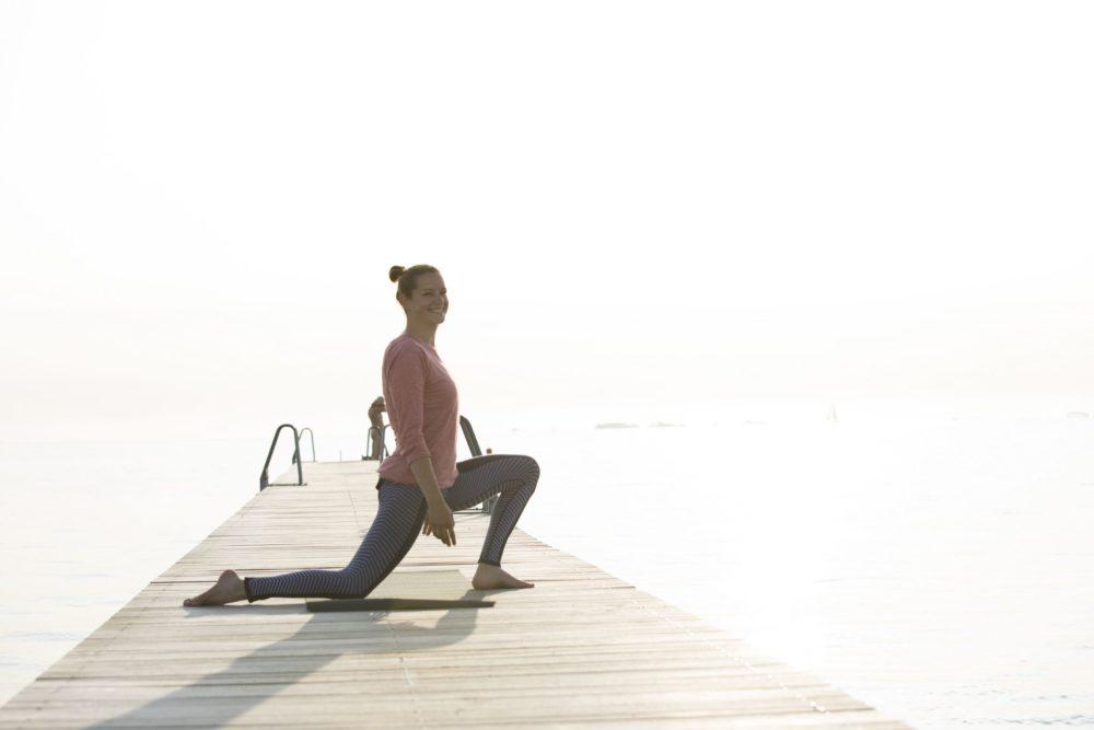 Elad Itzkin Yoga Photography - Maria Anemone Kongstad - ELAD2039