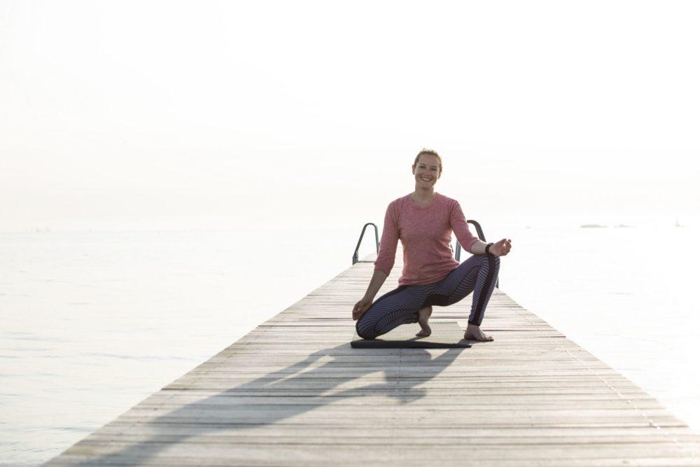 Elad Itzkin Yoga Photography - Maria Anemone Kongstad - ELAD2044