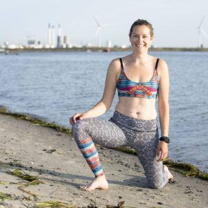 Elad Itzkin Yoga Photography - Maria Anemone Kongstad - ELAD2068