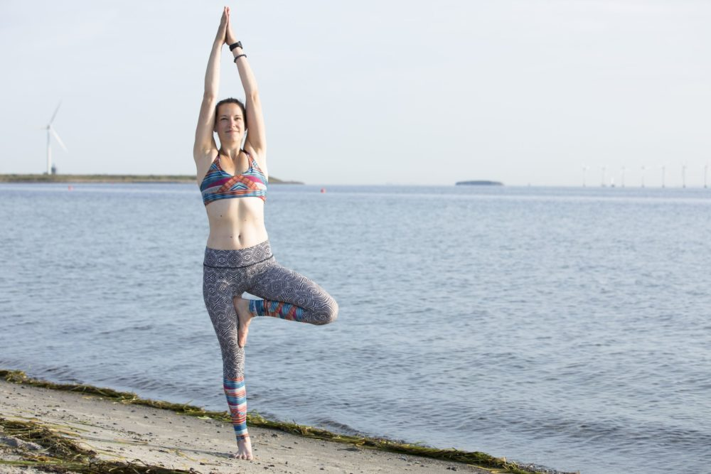 Elad Itzkin Yoga Photography - Maria Anemone Kongstad - ELAD2077