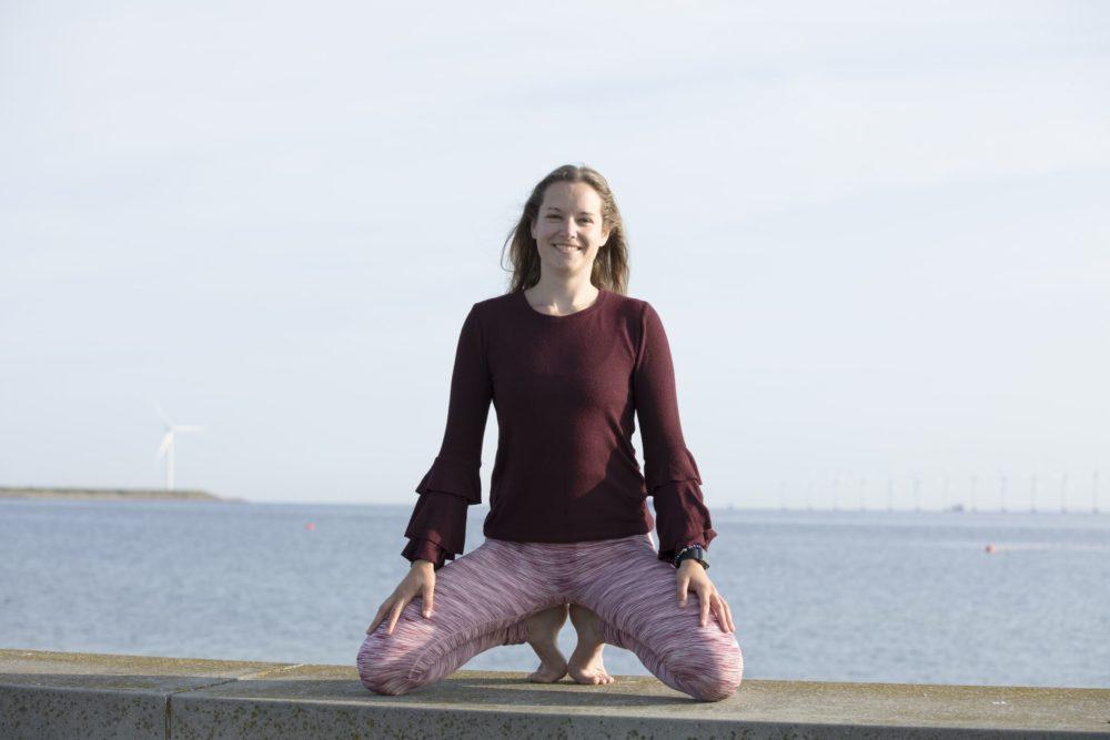 Elad Itzkin Yoga Photography - Maria Anemone Kongstad - ELAD2109