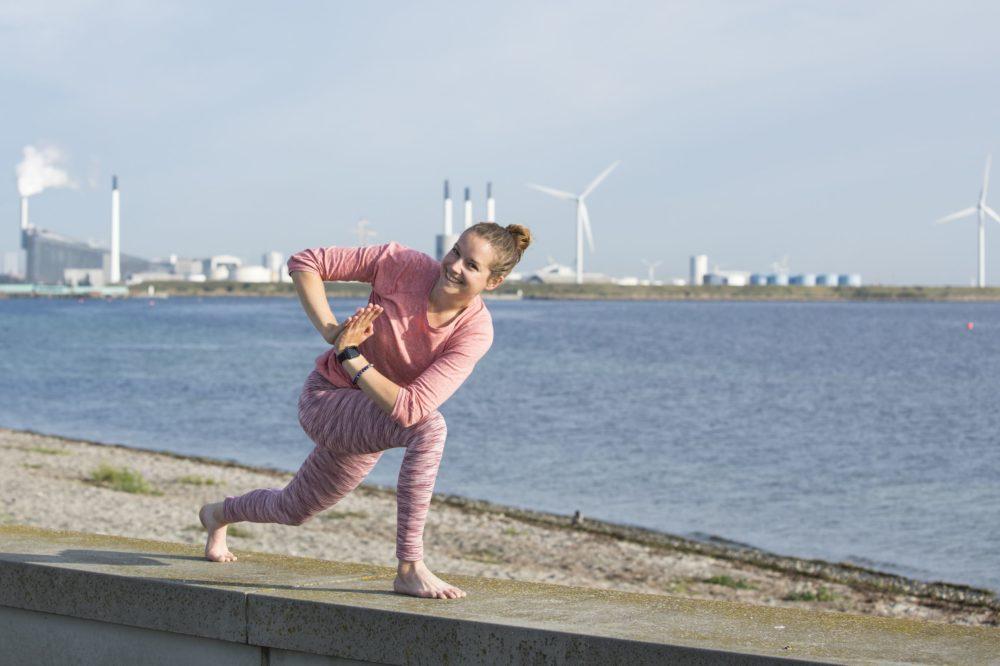 Elad Itzkin Yoga Photography - Maria Anemone Kongstad - ELAD2165