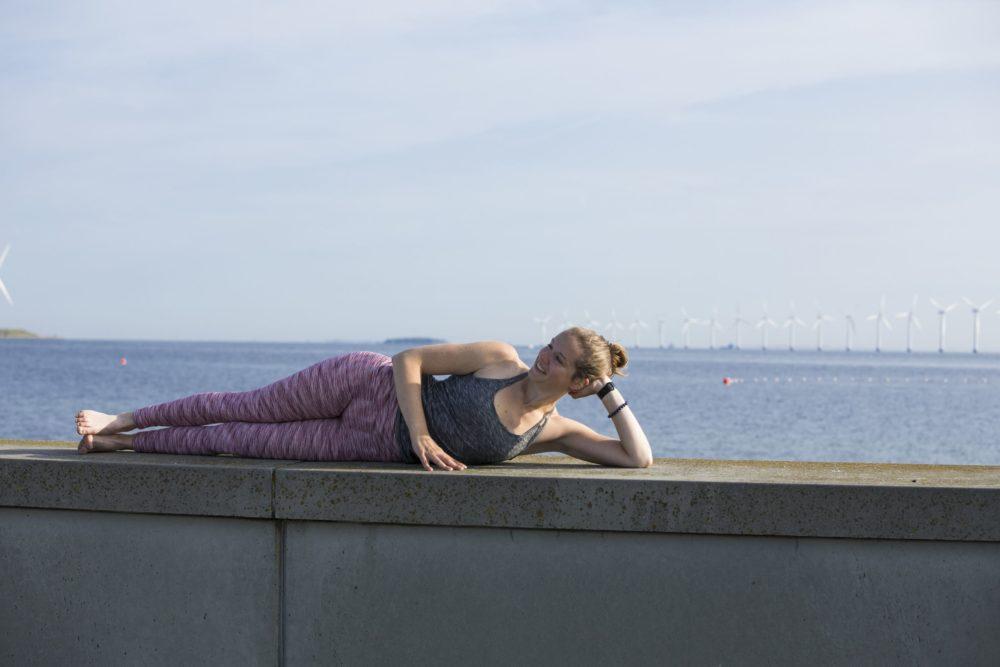 Elad Itzkin Yoga Photography - Maria Anemone Kongstad - ELAD2221