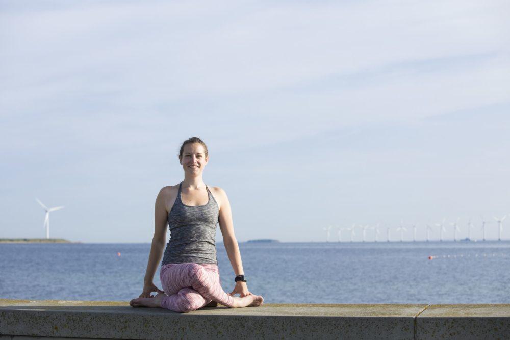Elad Itzkin Yoga Photography - Maria Anemone Kongstad - ELAD2238
