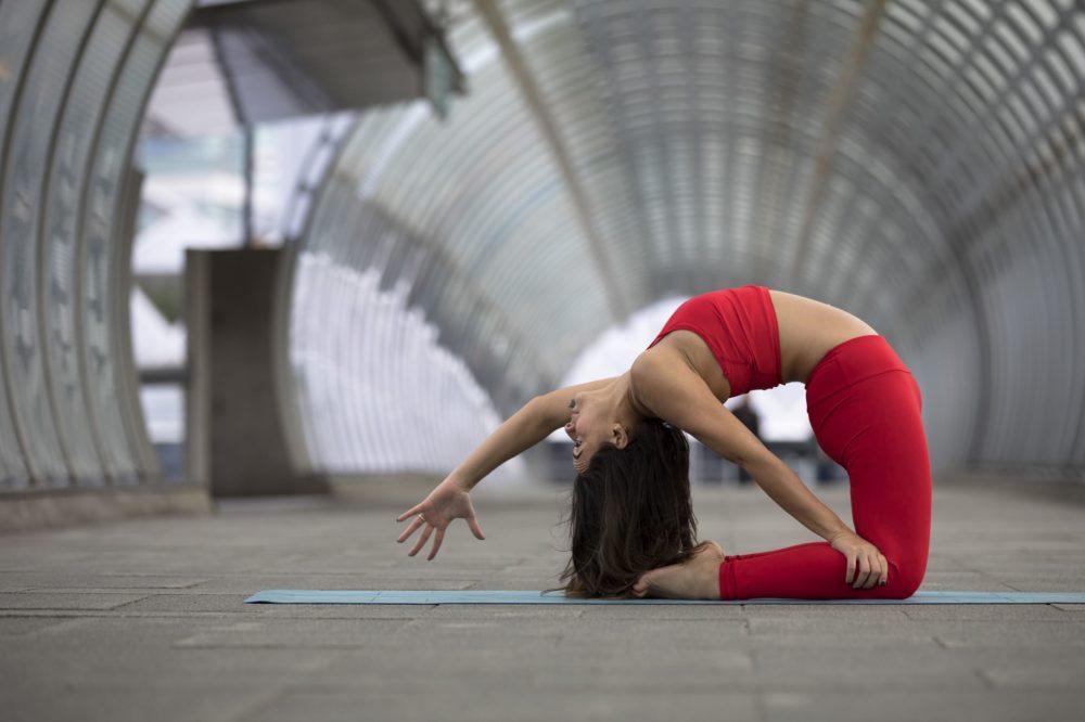 Elad Itzkin Yoga Photography - Melissa Zelaya - 6736