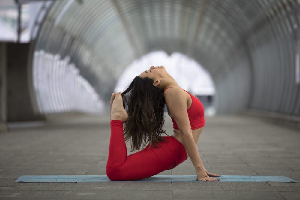 Elad Itzkin Yoga Photography - Melissa Zelaya - 6750