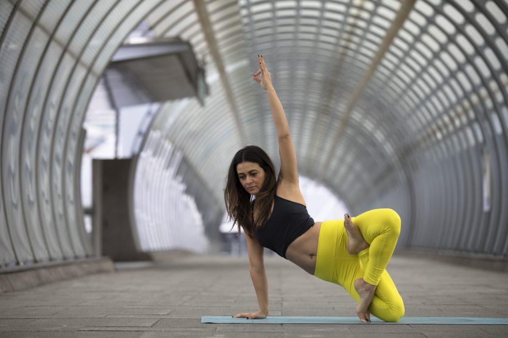 Elad Itzkin Yoga Photography - Melissa Zelaya - 6785