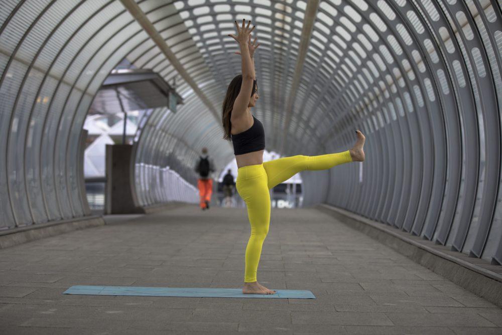 Elad Itzkin Yoga Photography - Melissa Zelaya - 6845