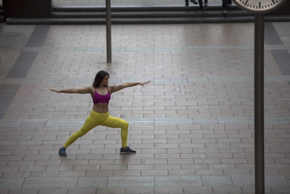 Elad Itzkin Yoga Photography - Melissa Zelaya - 6854