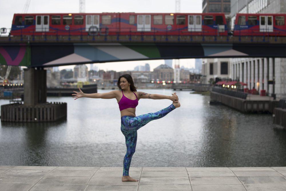 Elad Itzkin Yoga Photography - Melissa Zelaya - 6920
