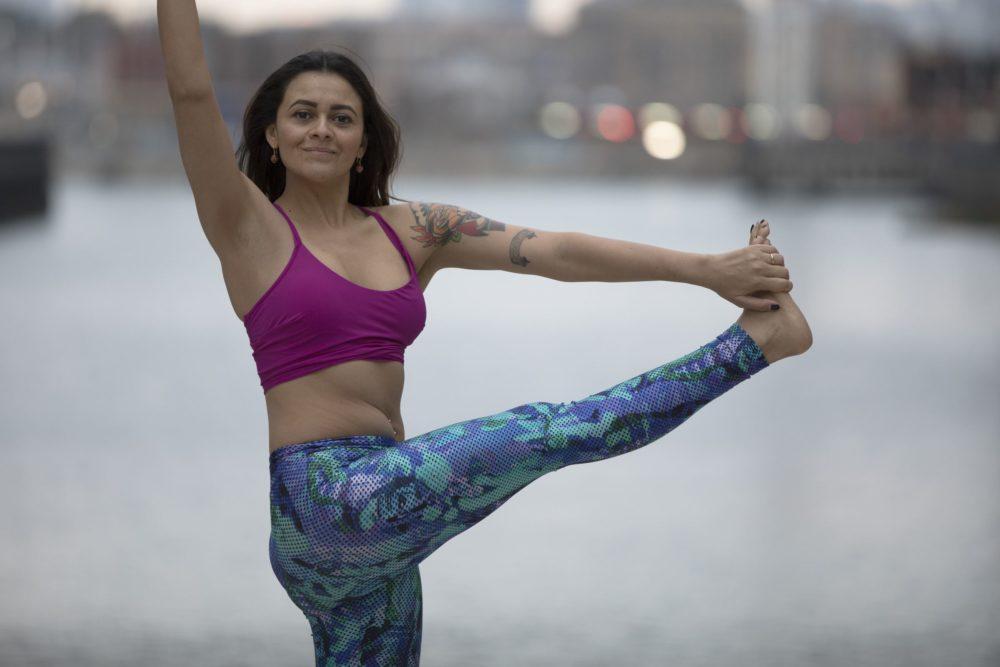 Elad Itzkin Yoga Photography - Melissa Zelaya - 6925