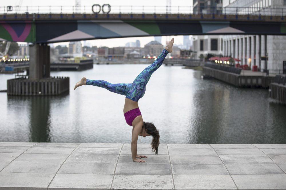 Elad Itzkin Yoga Photography - Melissa Zelaya - 6951