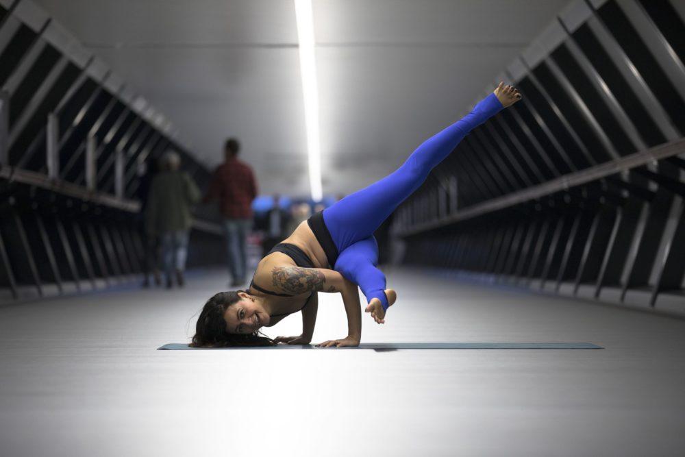 Elad Itzkin Yoga Photography - Melissa Zelaya - 7105