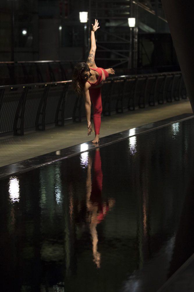 Elad Itzkin Yoga Photography - Melissa Zelaya - 7186