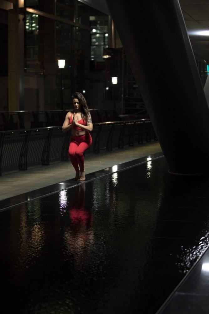 Elad Itzkin Yoga Photography - Melissa Zelaya - 7206