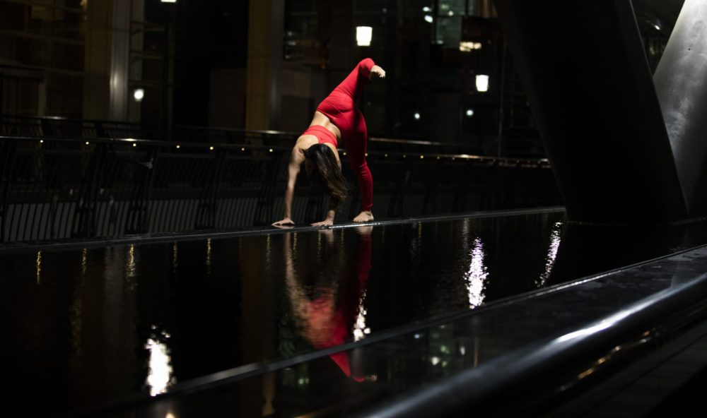 Elad Itzkin Yoga Photography - Melissa Zelaya - 7236