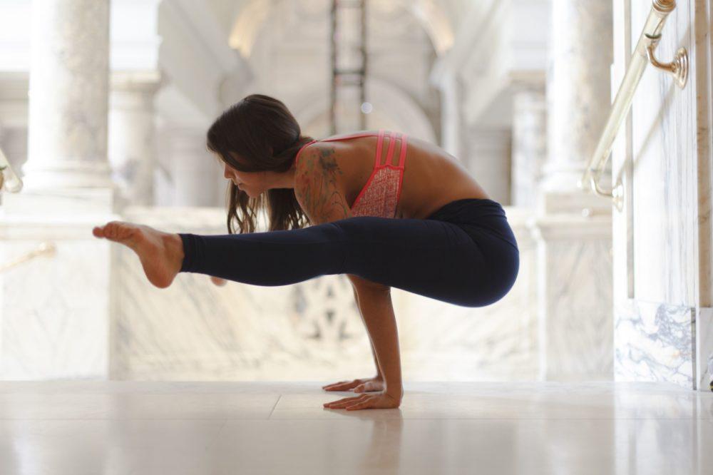 Elad Itzkin Yoga Photography - Poleen d'Athis - 0005