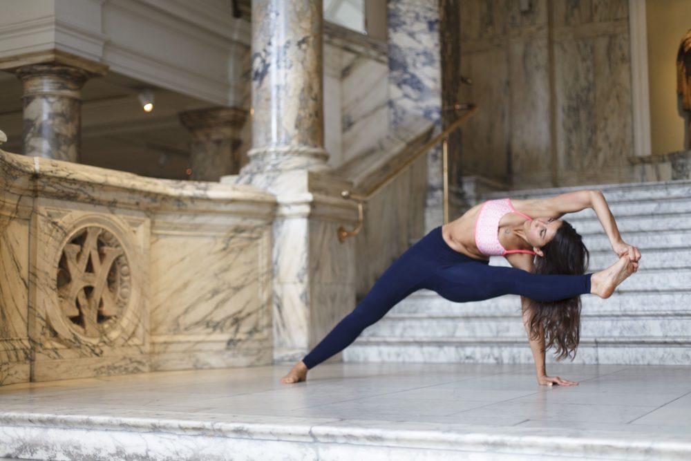 Elad Itzkin Yoga Photography - Poleen d'Athis - 0006