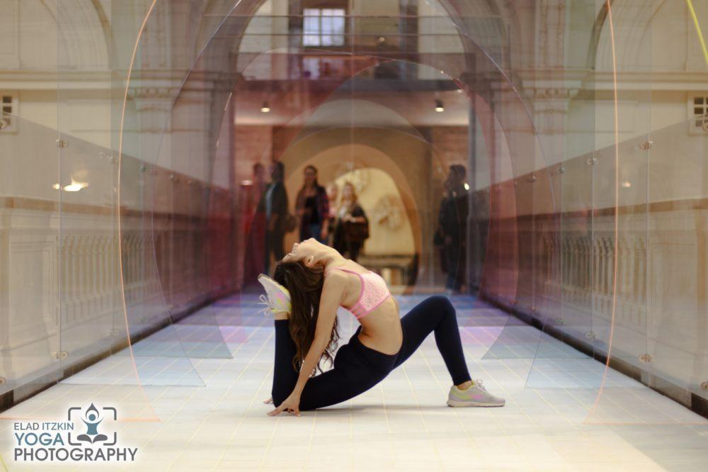 Elad Itzkin Yoga Photography - Poleen d'Athis - 0012