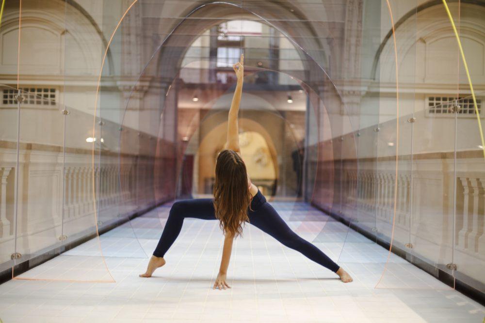 Elad Itzkin Yoga Photography - Poleen d'Athis - 0015