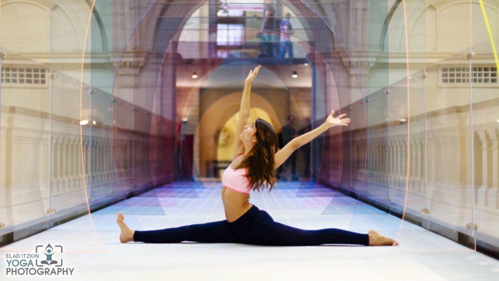 Elad Itzkin Yoga Photography - Poleen d'Athis - 0016
