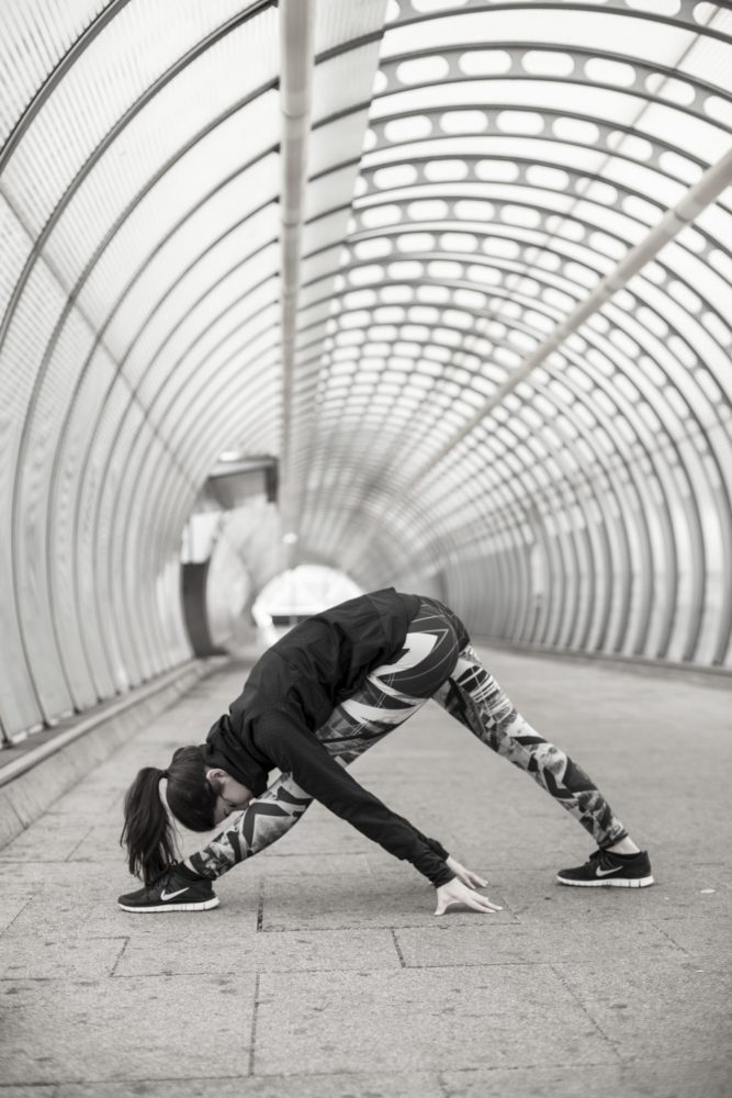 Elad Itzkin Yoga Photography - Poleen d'Athis 0463