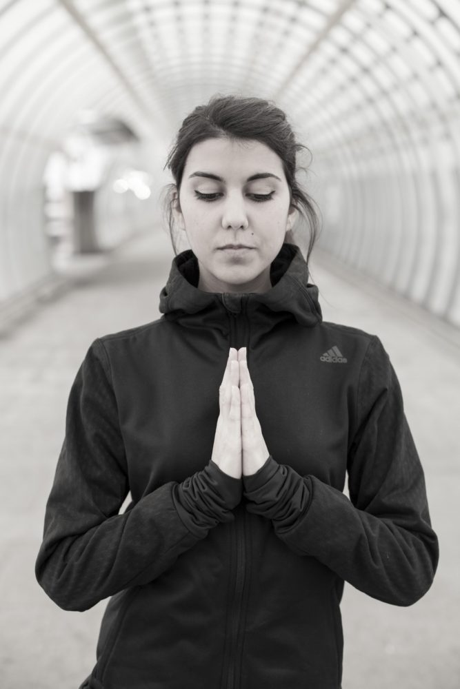 Elad Itzkin Yoga Photography - Poleen d'Athis 0471
